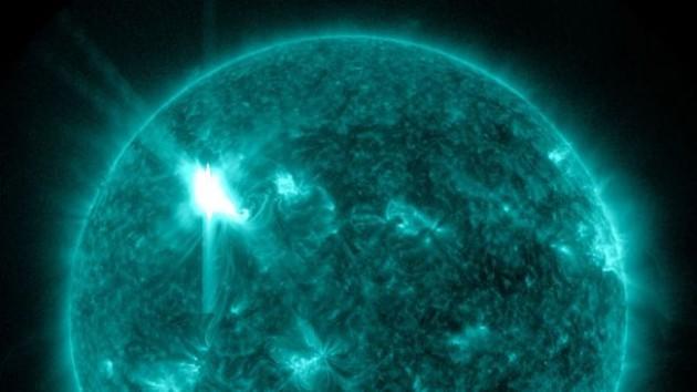 4 Luglio: tempesta solare in arrivo - Possibili Black Out
