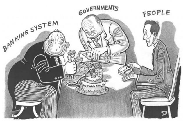 nuovo ordine mondiale,signoraggio,debito pubblico