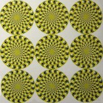 Illusione delle 9 ruote