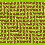 Illusione delle onde