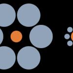 Illusione dei cerchi
